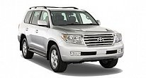 Шины для Toyota Land Cruiser 200